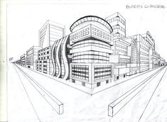 2 pt perspective lesson plan point perspective art projects http foundationartsofbc