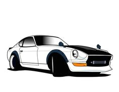 japanese domestic market nissan z datsun 240z top cars japanese cars
