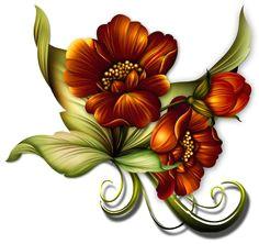 vintage diy flower sketches clipart images botanical prints paint flowers flower art beautiful flowers fall harvest jessie