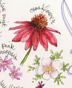 everyday artist sketchbook journaling