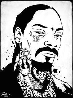 digital inking by juanitoox dope cartoons flash art stencil art stencils dope