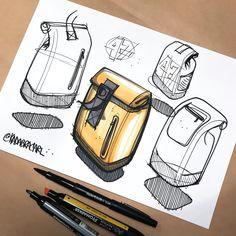 sketch 182 365 sketchaday idsketching industrialdesign productdesign