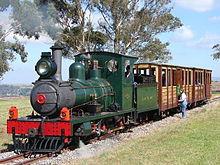 restored beira railway falcon f2