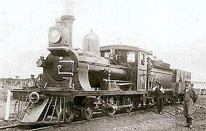 cgr 3rd class 4 4 0 1889