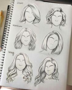 pinterest tanyacrumlishx a a hair drawings hair