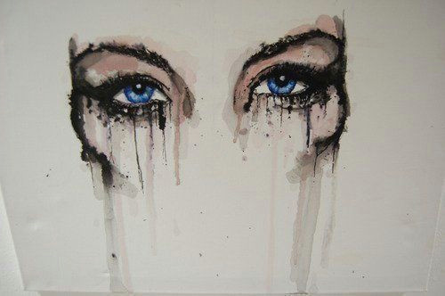 gold eye crying tears graphics art refresh amp message crying sea creatures eye tumblr drawings eyes