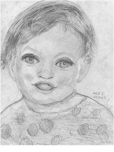 akiane kramarik baby girl age 5 2000 akiane kramarik paintings artists