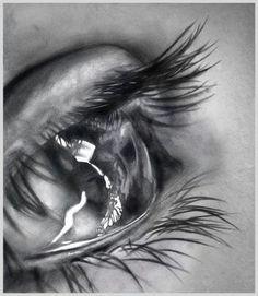 tears pencil drawing eye pencil drawing realistic pencil drawings amazing drawings amazing art