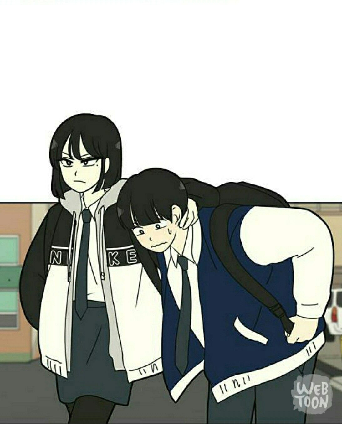 manhwa manga webtoon anime couples revolution aesthetics character design