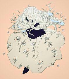 chicas anime anime art manga anime manga art pretty art cute
