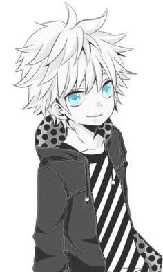 killua zoldyck hunter x hunter he is more cute than hot but hey