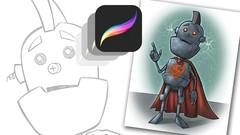 procreate like a pro create awesome digital art on an ipad