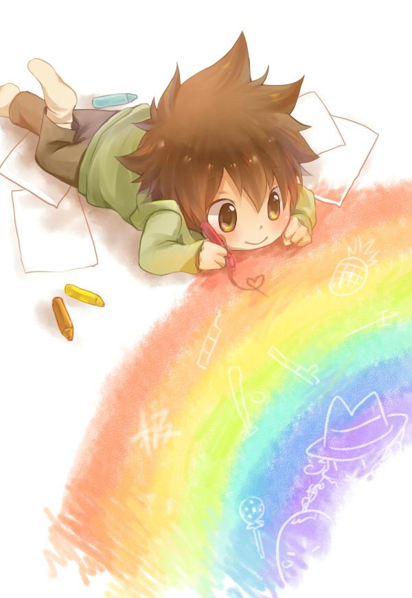 sawada tsunayoshi a download sawada tsunayoshi image
