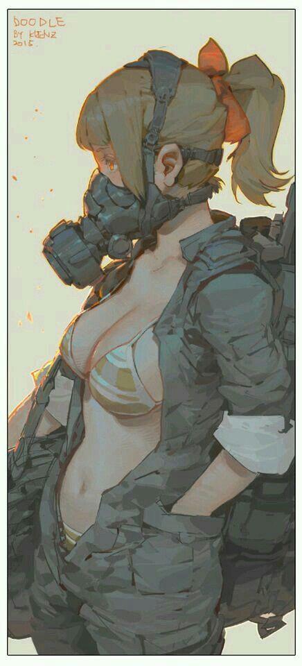 comics illustration character illustration cyberpunk anime cyberpunk fashion cyberpunk girl anime