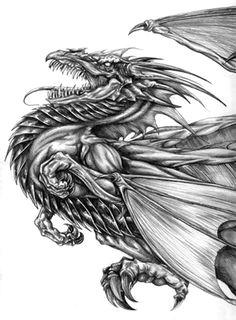 dragon drawing 8 cool dragon drawings dragon sketch amazing drawings cool sketches