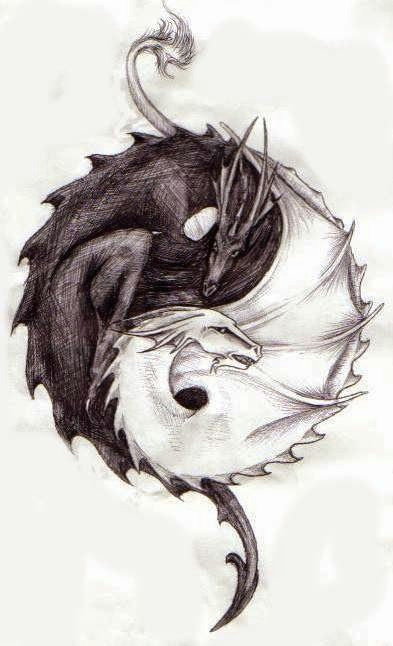 hexen und hexenmeister community google bild tattoos cool dragon drawings drawings of