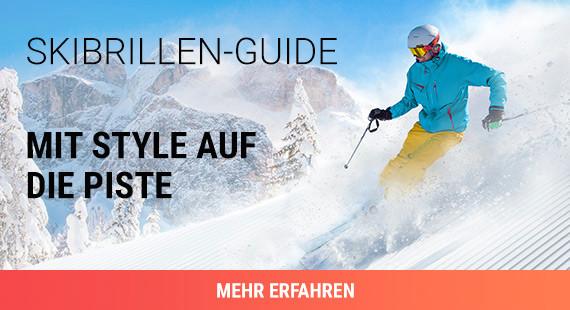 skibrillen guide