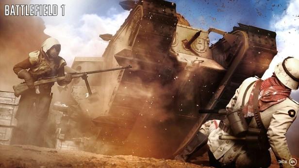 related star wars battlefront 2 preview battlefield 1