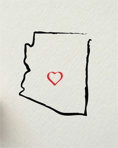 move the heart a lil south to tucson and it s perfect i ll always