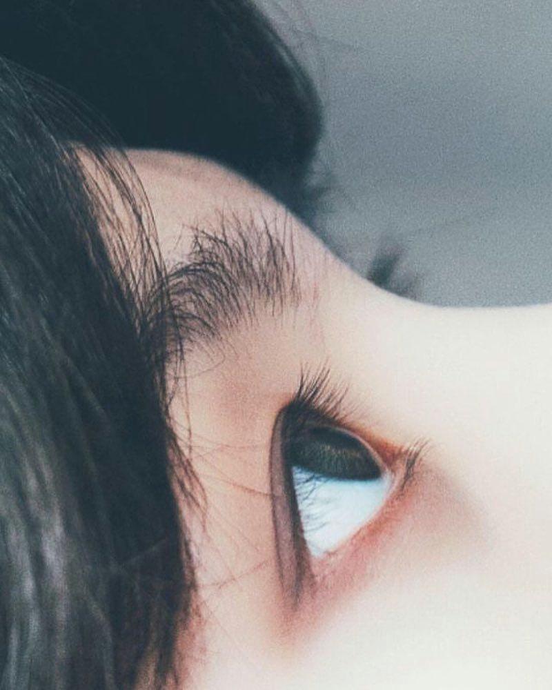 jungkook eyes