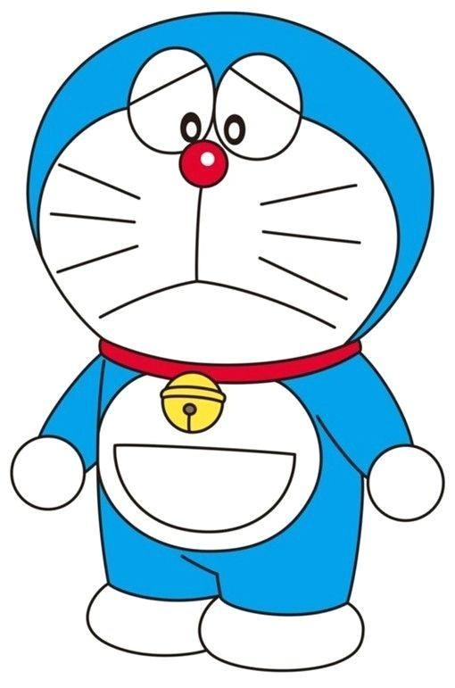 doraemon cute illustration anime manga unicorn sticker letter kittens