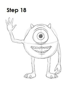 Cartoon Drawing Instructions 139 Best How to Draw Cartoon Characters Images Easy Drawings
