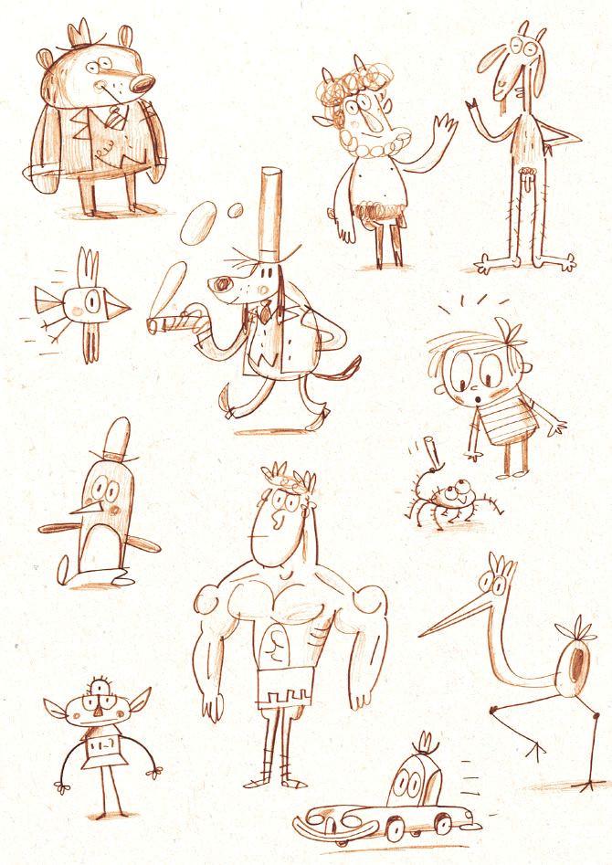 doodles fred blunt illustration japanese illustration illustration art doodle icon what to