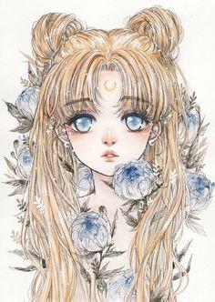animes manga manga anime film manga manga art anime art moonlight