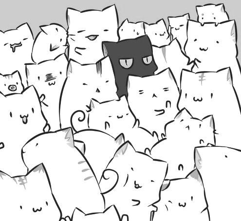 animeost s lt 3 cat phone wallpaper cute cat wallpaper kawaii