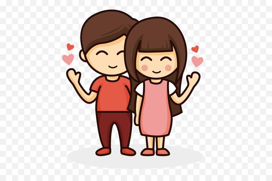 drawing cartoon couple love cartoon couple