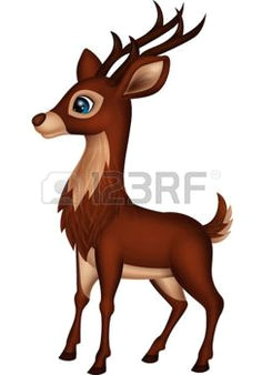 cute deer cartoon vector deer cartoon cartoon art christmas deer christmas humor