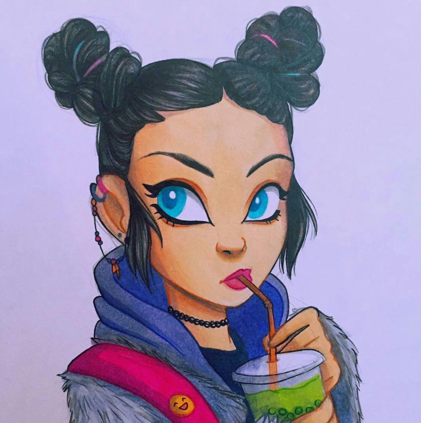 angiensca cartoon drawings tumblr drawings cartoon art cartoon ideas manga drawing