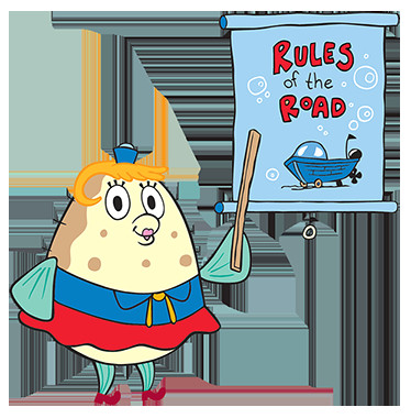 mrs puff wikipedia spongebob drawings spongebob friends spongebob squarepants boating