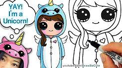 draw so cute youtube