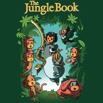 disney the jungle book disney the jungle book drawing cartoon
