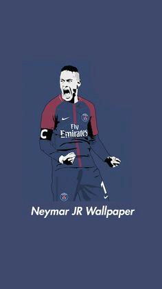neymar psg android wallpaper