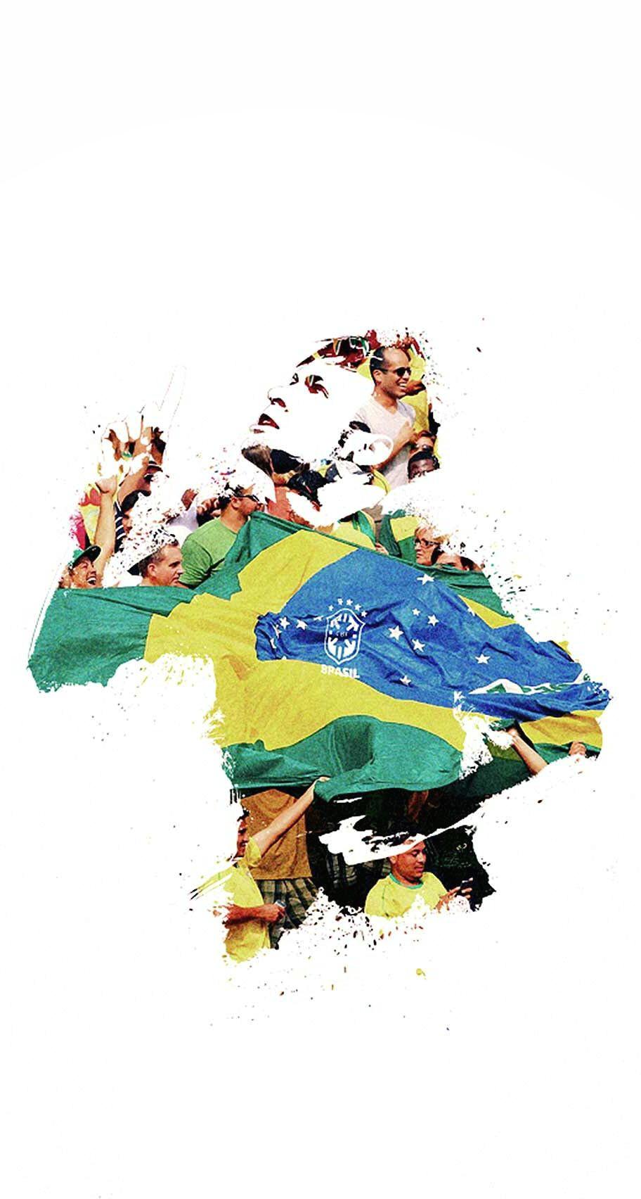 he is the god of brazil a c neymar jr wallpapers sports wallpapers neymar brazil