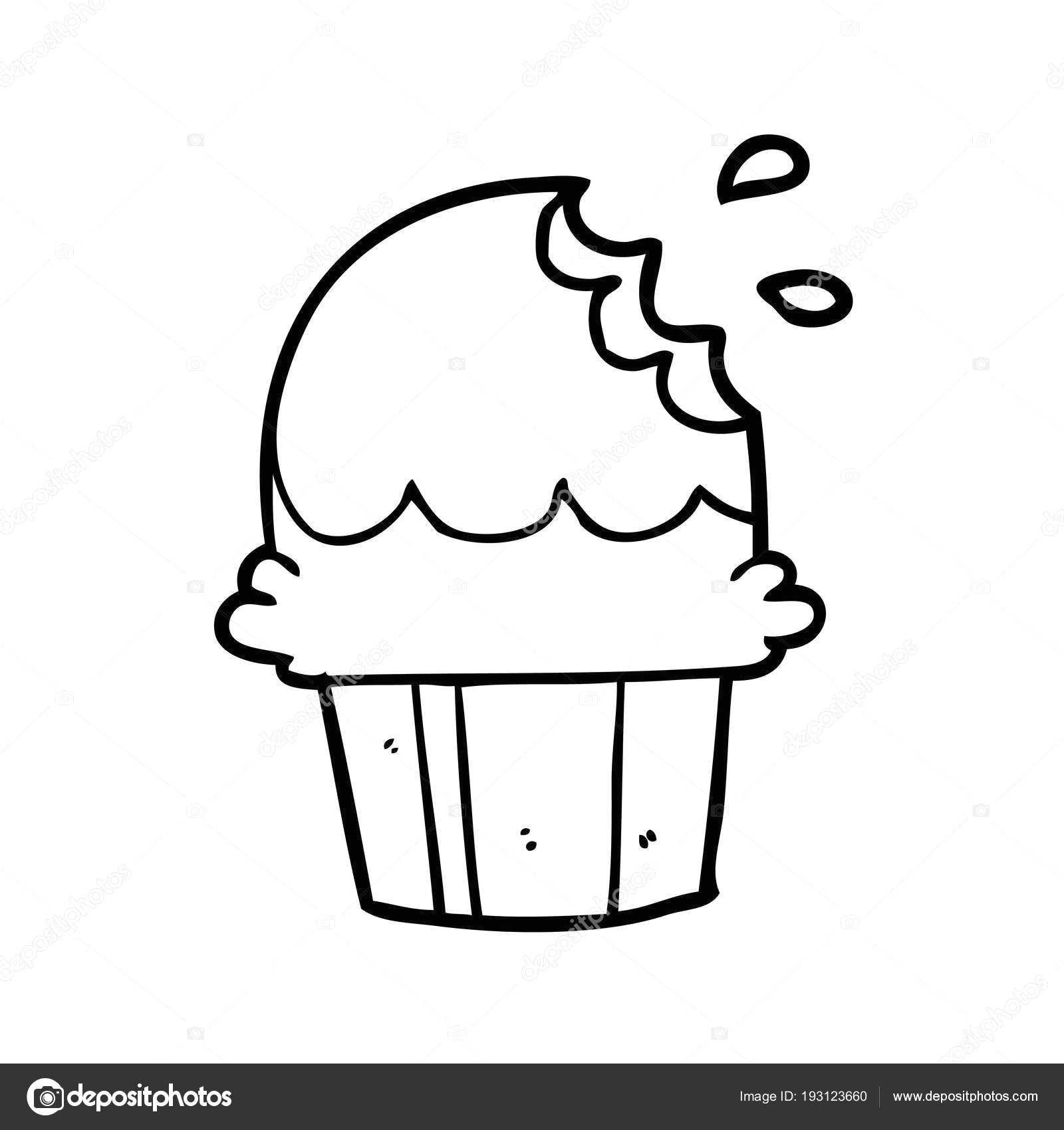 neymar jr drawing easy 2 cupcake drawing graphic for free on ayoqq of neymar jr drawing