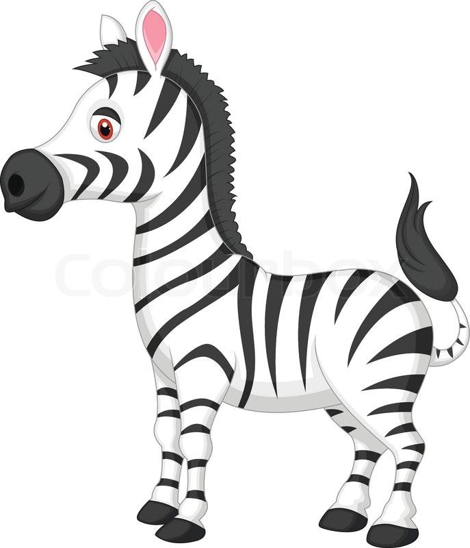 8299877 cute zebra cartoon jpg