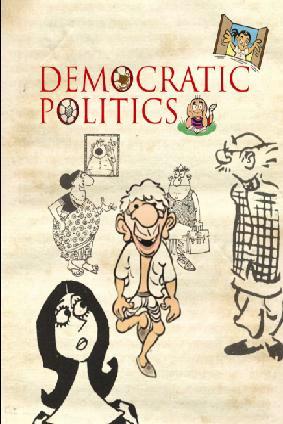 ncert cbse class 9 socialscience book democraticpolitics