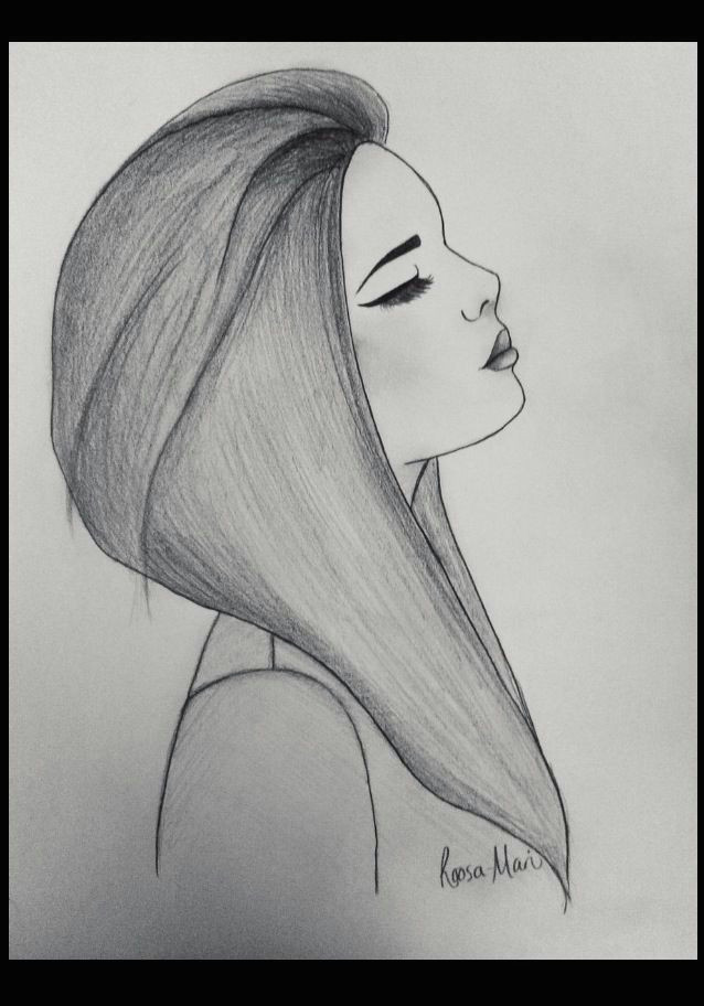 drawing ideasd d drawings pinterest drawings easy drawings and drawing people