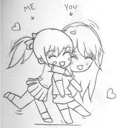 times zeichnen zeichnungen bilder cute best friend drawings drawings for friends cute drawings of
