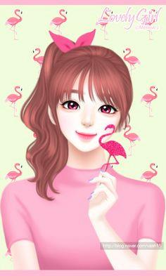 korean illustration illustration girl girl sketch cute art anime art anime