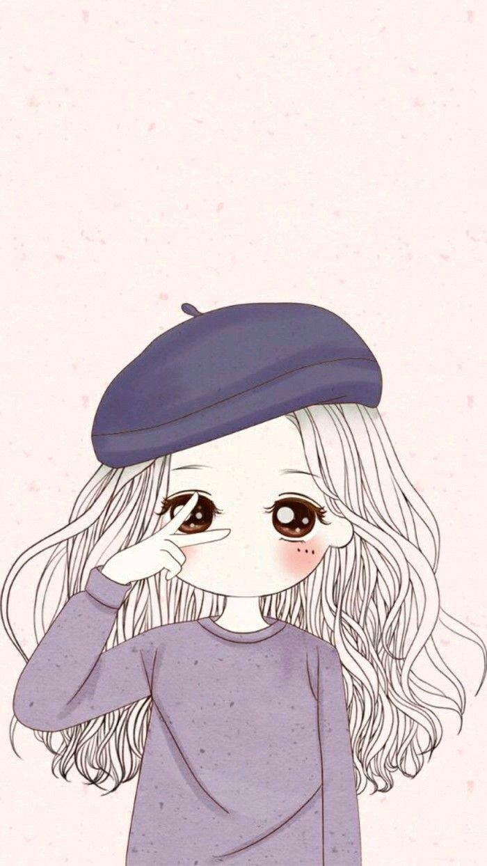 d d d n d cute girl illustration chicas anime kawaii chibi cute chibi anime chibi
