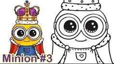 Cute Drawing Minions 139 Best Draw so Cute Images Kawaii Drawings Cartoon Drawings