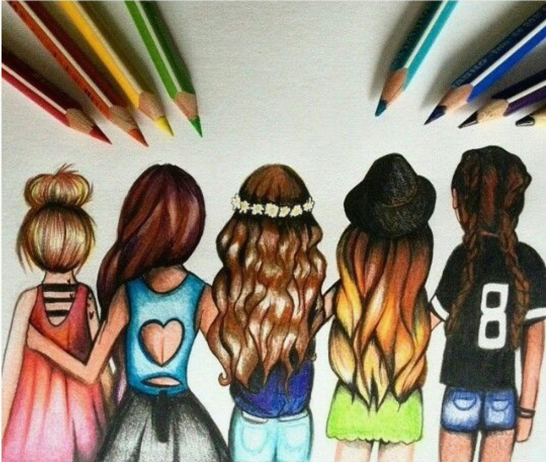 discover ideas about drawings of friends