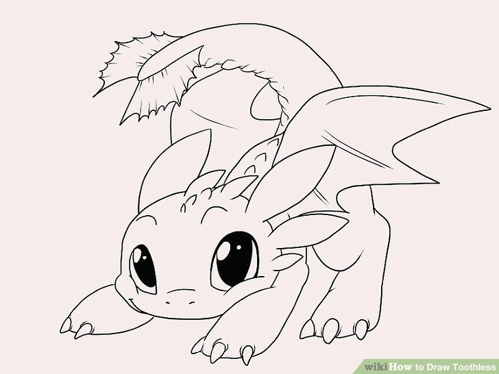 image titled draw toothless step 23
