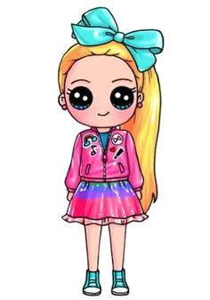 wow girl cartoon cute cartoon cute characters cute wallpapers kawaii drawings