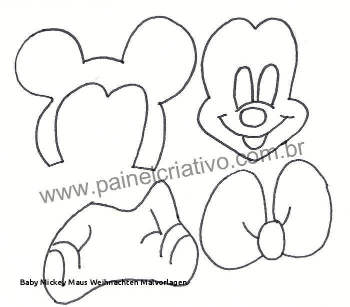 mickey mouse ausmalbild luxe galerie baby mickey maus weihnachten malvorlagen mickey mouse face figure od