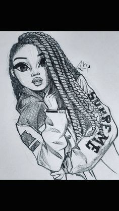 cute drawings of girls girl drawings black girls drawing beautiful girl drawing